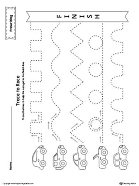 early childhood scissor skills worksheets