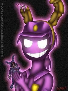 Easter Bunny Vincent by Kana-The-Drifter on DeviantArt