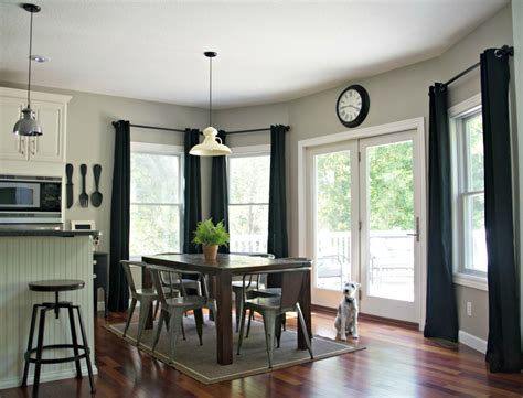 Drapes In Kitchen - new kitchen curtains decor and the