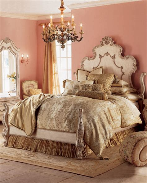 Chez Nicole Bedroom Furniture from Horchow