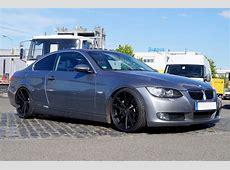 BMW 3er Coupe E92 MainhattanWheels Leichtmetallräder GmbH
