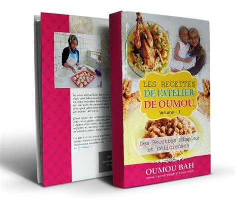 livre de cuisine beninoise gourmandise en image