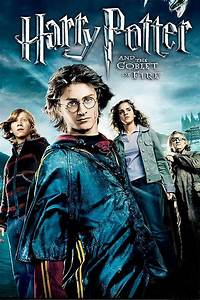 Harry Potter and the Goblet of Fire Film Review | Reviews ...