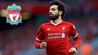 Salah Mohamed Mo Liverpool Pc Olahraga Wallpaperheart