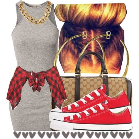 The 25+ best Ghetto Outfits ideas on Pinterest | Swag Swag outfits and Swag girl outfits