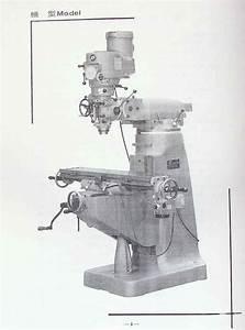Supermax Ycm 2 Vs Milling Machine Operator  U0026 Parts