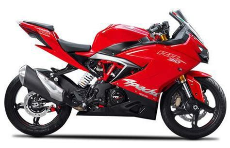 Tvs Apache Rr 310 Picture by Tvs Apache Rr 310 Price Images Mileage Colours Specs