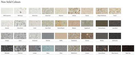 dupont corian colours corian high tech surface colour palette evolution e