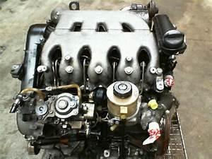 Renault Espace 3 2 2 Dt : moteur renault espace iii diesel ~ Gottalentnigeria.com Avis de Voitures