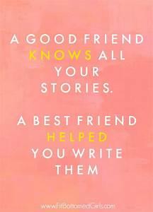10 Best Friendship Quotes. QuotesGram