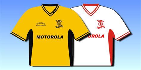 2000-01 - Livingston Football Club