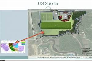 The US Soccer National training Center approved - The Blue ...