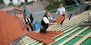 Hausdach Neu Decken Kosten : drei komponeten der dachsanierung ~ Michelbontemps.com Haus und Dekorationen
