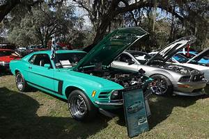 1970 Grabber Green Mustang | 1970 Mustang in Grabber Green a… | Flickr