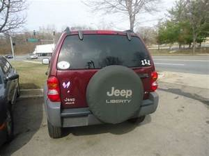 Purchase Used 2002 Jeep Liberty It Has Bad Engine Not