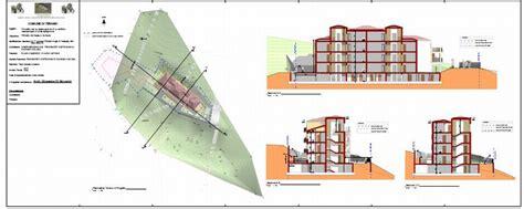 Progetto Di Un Fabbricato Residenziale A Teramo Syncronia