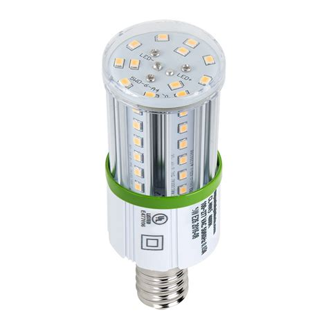 led corn light 50w equivalent incandescent conversion