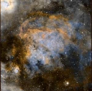Nebula vs Galaxy (page 2) - Pics about space
