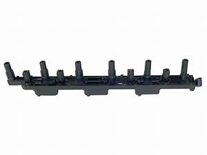 Jeep Wrangler Ignition Coil  00