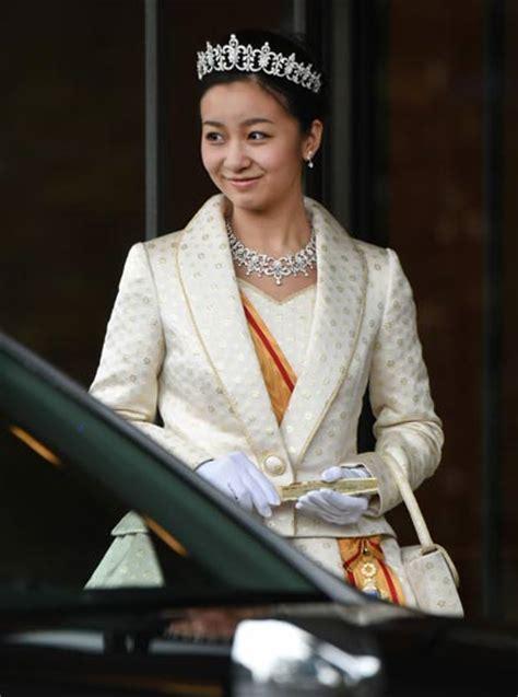 Japan's Princess Kako visits Emperor Akihito - Lifestyle ...