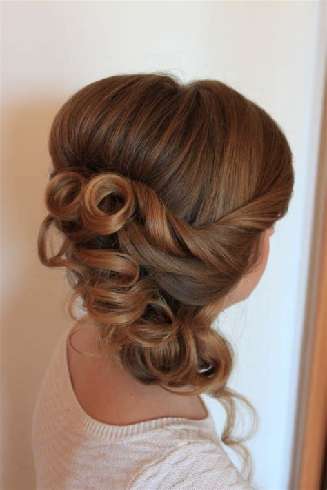 55 Original And Unique Bridal Hairstyles For Long Hair