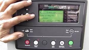 Digital Automatic Generator Controller Deep Sea Control