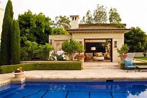 Gartengestaltung Toskana Stil : gartenhaus ideen mit charmantem und stilvollem design ~ Articles-book.com Haus und Dekorationen