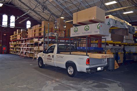 drive  lumber yard cr building supply