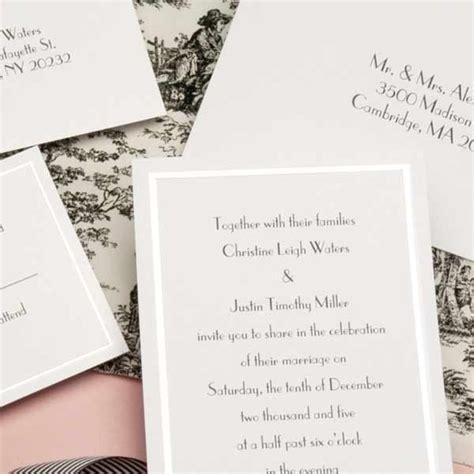 diy wedding invitations october 12 2013 pinterest