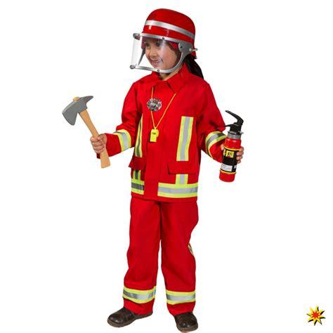 fasching kostüm junge kost 252 m feuerwehr junge tim rot krause sohn onlineshop
