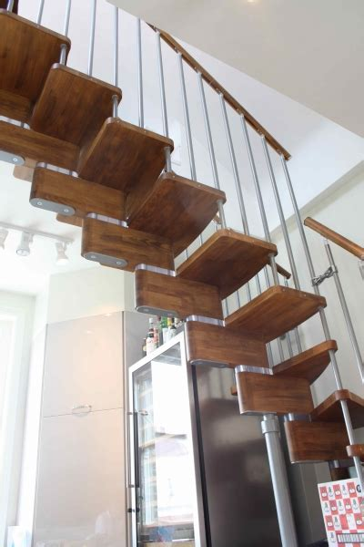 space saving loft conversion stairs ideas staircases