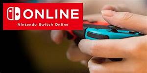 Paid Nintendo Switch Online Service Delayed To Fall 2018