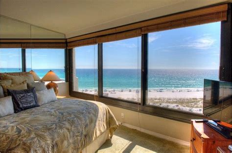 One Bedroom Condos In Destin Florida by 2 Bedroom Beachfront Condo Rental In Beachside Towers At