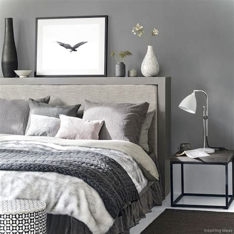Gray And Black Bedroom by 80 Luxury Bed Linens Color Schemes Ideas Bedroom Grey