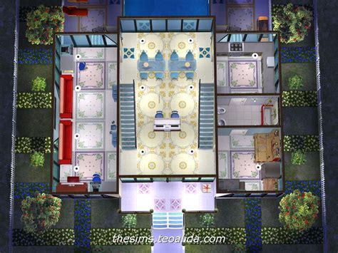 modern symmetry   sims fan page