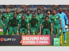 Camerún Equipos Mundial de Fútbol de Brasil 2014