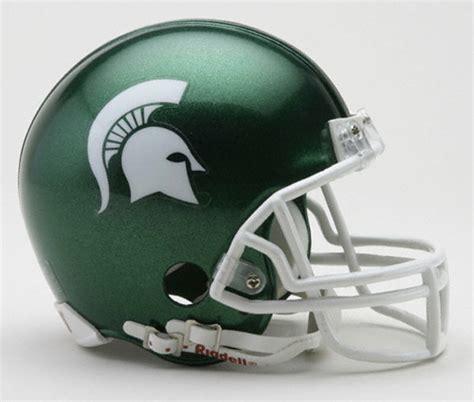 helmet clipart michigan state pencil   color helmet clipart michigan state