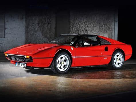 Enzo ferrari intentó hacer competencia a porsche y su 911 sacando modelos más baratos, pero a su vez no quería que la por tanto, no veremos un ferrari barato, pero tal vez sí que veamos un nuevo deportivo equipado con motor v6. Los Ferrari más baratos que aún se pueden comprar - Motor.es