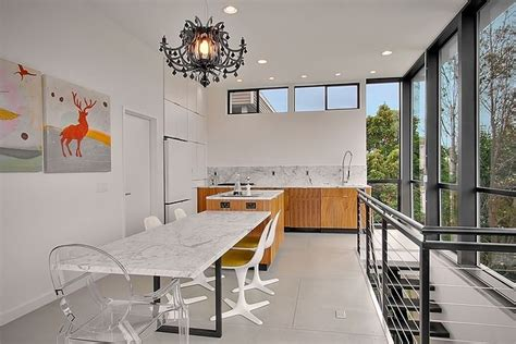 Crockett Residence By Chris Pardo Design Homeadore