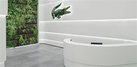 lacoste bene office furniture