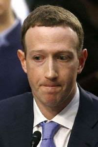 Facebook Election Influence Scandal Hits Home As Links ...