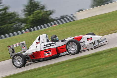 3 Day Formula Car Racing School