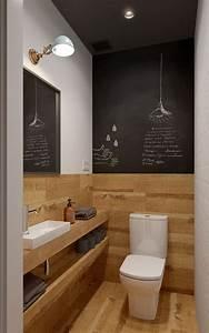 Wc Suspendu Inconvenient : les 77 meilleures images du tableau toilettes wc sur pinterest salle de bains salles de ~ Melissatoandfro.com Idées de Décoration