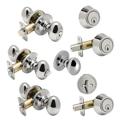 chrome door knobs designers impressions somerset design polished chrome door