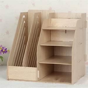Rangement Papier Bureau : rangement bureau ~ Farleysfitness.com Idées de Décoration