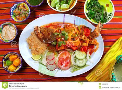 Fish Tacos Description All About Fish