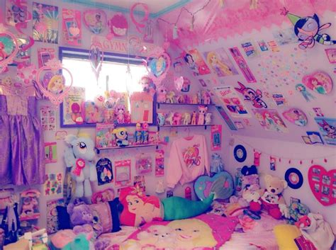 1000+ Images About Kawaii Rooms On Pinterest