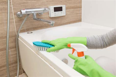 clean  bathroom fast readers digest