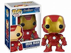 Funko Reveals Upcoming The Avengers Movie Vinyl And