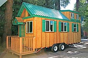 Tiny house on wheels for sale various models of